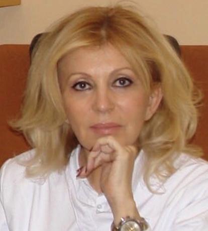 Drª Edite Campino Caliço
