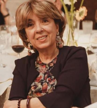 Drª Maria Isabel Valente Encarnação