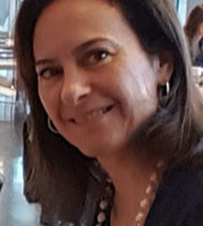 Dra. Isabel Maria Rosário Faria de Melo
