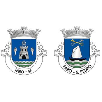 UF Faro e Sao Pedro